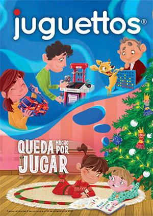 catalogo juguettos navidad 2020