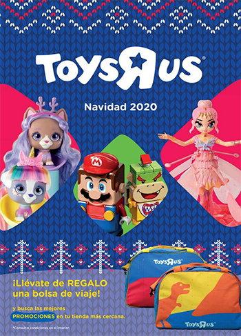 catalogo toysrus 2020