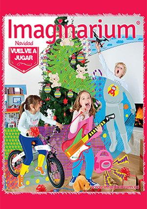 Catalogo Imaginarium Juguetes